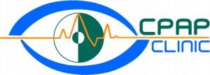 CPAP Clinic logo